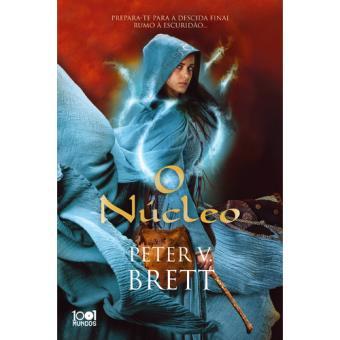 Saga A Noite dos Demónios - Livro 5: O Núcleo