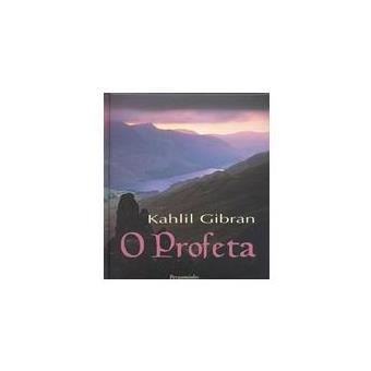 O Profeta (Com CD)