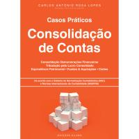 Casos Práticos de Consolidação de Contas