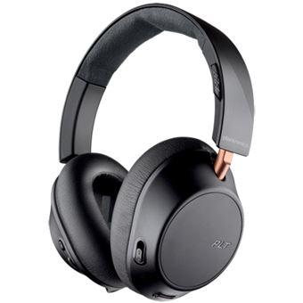 Auscultadores Bluetooth Plantronics BackBeat GO 810 - Preto