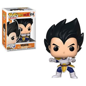 Funko Pop! Dragon Ball Z: Vegeta - 614