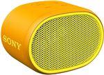 Coluna Bluetooth Sony SRS-XB01 - Amarelo