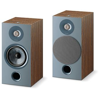 Colunas Focal Chora 806 - Dark Wood