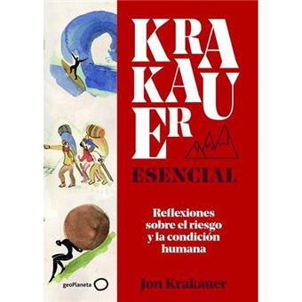Krakauer esencial-reflexiones sobre