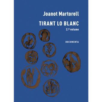 Tirant lo Blanc - Livro 2