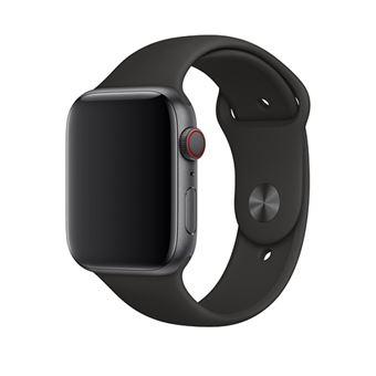 Bracelete Desportiva Apple para Apple Watch 40mm - Preto