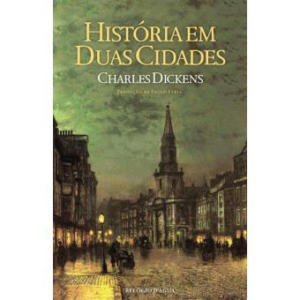 História em Duas Cidades