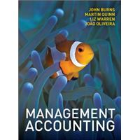 Management Accounting European Edition