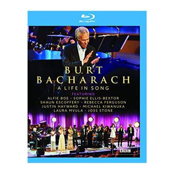A Life in Song - Blu-ray