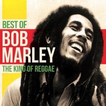 The King of Reggae (5CD)