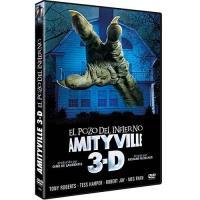 El Pozo del Infierno Amityville 3D