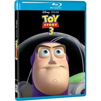 Toy Story 3 - Edição Clássicos Disney - Blu-ray