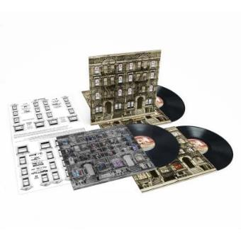 Physical Graffiti (Deluxe Edition 3LP)