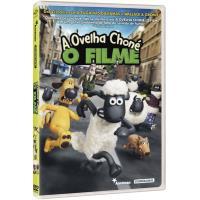 A Ovelha Choné - O Filme