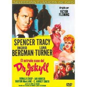 Dr. Jekyll and Mr. Hyde (El Extraño Caso del Dr. Jekyll)