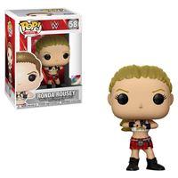 Funko Pop! WWE: Ronda Rousey - 58