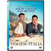 A Viagem a Itália (DVD)