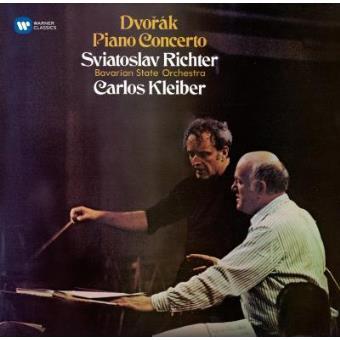 Dvorák | Piano Concerto & Schubert | Wanderer
