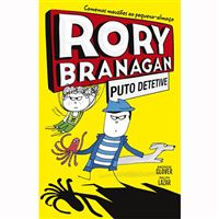 Puto Detetive: As Aventuras de Rory Branagan