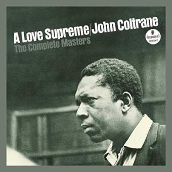 A Love Supreme | The Complete Masters (2CD)