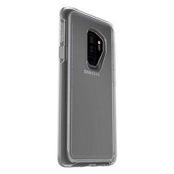 Capa Otterbox Symmetry para Galaxy S9+ - Transparente