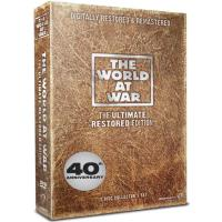 The World At War: The Ultimate Restored Edition 2010