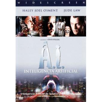 I.A. - Inteligência Artificial - Edição Especial