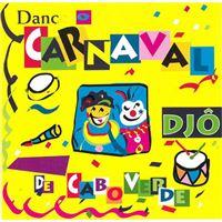 Dance Carnaval Som de Cabo-Verde - CD