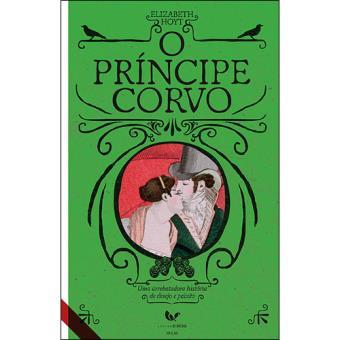 O Príncipe Corvo
