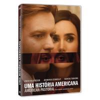 Uma História Americana (DVD)