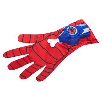 Marvel Spider-Man Hero Luva - Hasbro