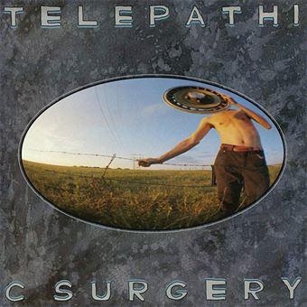 Telepathic Surgery - LP
