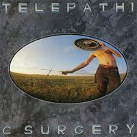 Telepathic Surgery - LP
