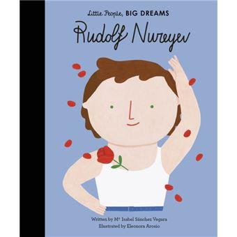 Rudolf Nureyev