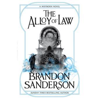 Brandon Sanderson Mistborn Ebook