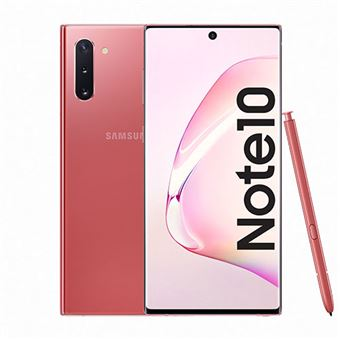 Samsung Galaxy Note10 - N970FZ - 256GB - Rosa Aura