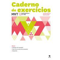 MAT Matemática 12ª Ano - Caderno de Exercícios