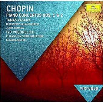 Chopin | Piano Concertos No.1 & 2