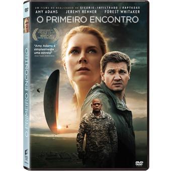 O Primeiro Encontro (DVD)