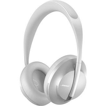 Auscultador Bluetooth Bose 700 com Cancelamento de Ruído - Luxe Silver