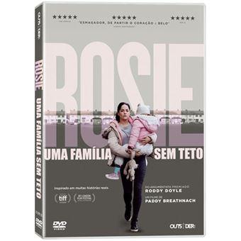 Rosie: Uma Família sem Teto - DVD