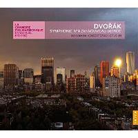 DVORAK-SYMPHONY Nº 9 DU NOUVEAU MON