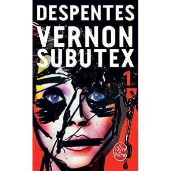 Vernon Subutex - Livre 1