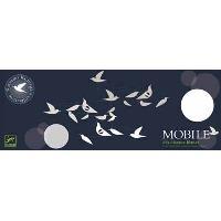 Mobile - White Birds