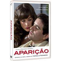 Aparição - DVD