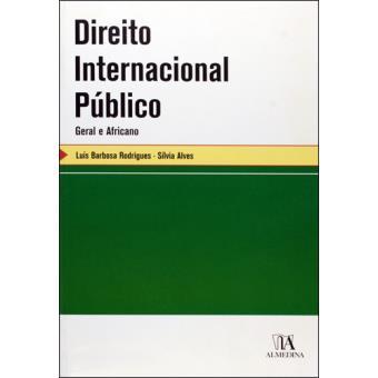 Direito Internacional Público - Geral e Africano