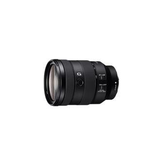 Sony FE 24-105mm F4 G OSS MILC/SLR Lentes zoom padrão Preto