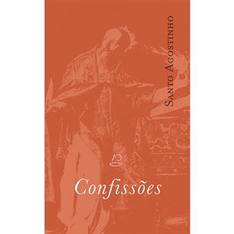 Confissões Santo Agostinho