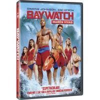 Baywatch: Marés Vivas (DVD)