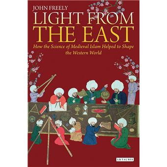 Light from the East